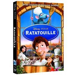 RATATOUILLE (RA-TA-TUI) DISNEY - BD