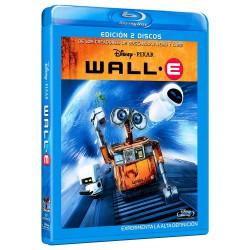 WALL-E BATALLON LIMPIEZA (2ids) DISNE - BD