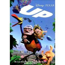 Up (2009) (Disney Pixar) - DVD