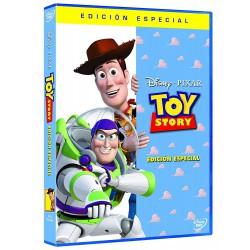 TOY STORY (E.E.) DISNEY - DVD