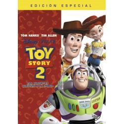TOY STORY 2 (E.E.) DISNEY - DVD
