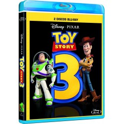Toy story 3 - BD