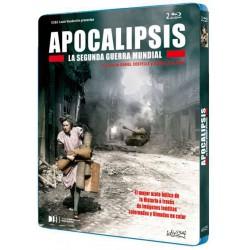 Apocalipsis : La segunda guerra mundial - BD