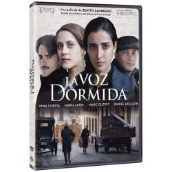 VOZ DORMIDA,LA WARNER - DVD