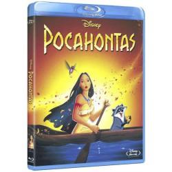 Pocahontas (Edición Especial) - BD