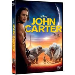 JOHN CARTER DISNEY - BD