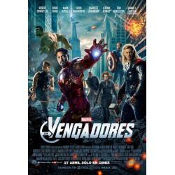 VENGADORES, LOS DISNEY - DVD