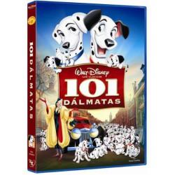 101 Dalmatas - DVD