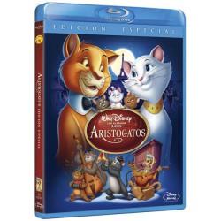 Los Aristogatos (Edición Especial) - BD