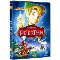 Peter Pan - DVD