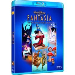 Fantasía (Edición Diamante) - BD