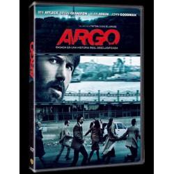 ARGO WARNER - DVD