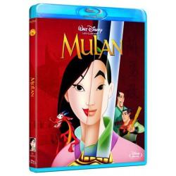 Mulan - BD