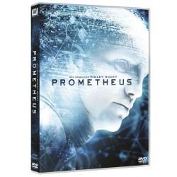 PROMETHEUS FOX - DVD