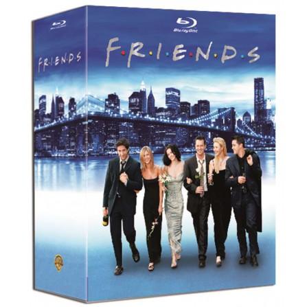 Friends (Serie Completa) - BD