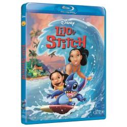 Lilo & Stitch - BD