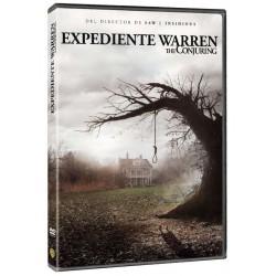 Expediente warren - DVD