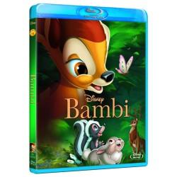 Bambi - BD