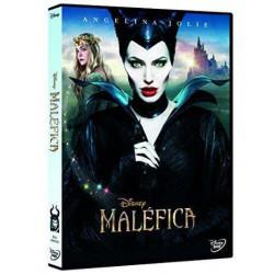 MALEFICA DISNEY - DVD