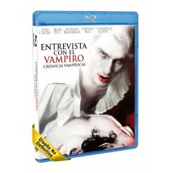 Entrevista con el vampiro (20 aniversario) - BD