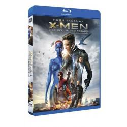 X-Men: Días del futuro pasado - BD