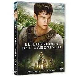 CORREDOR DEL LABERINTO, EL FOX - DVD