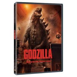 Godzilla ( - DVD