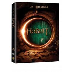Trilogía El Hobbit - DVD