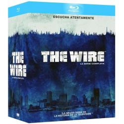 The Wire - La Serie Completa - BD