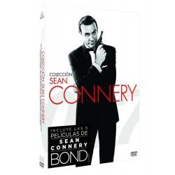 Bond: Sean Connery Collection - DVD