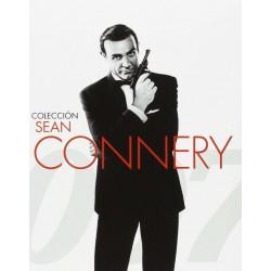 Bond - Colección Sean Connery - BD
