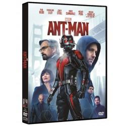 Ant-man - BD