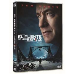 PUENTE DE LOS ESPIAS FOX - DVD