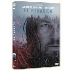RENACIDO, EL FOX - DVD