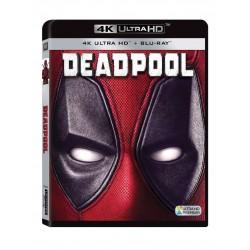 Deadpool (UHD)