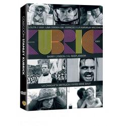 Colección Kubrick - DVD