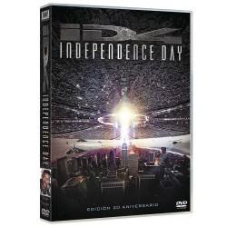 Independence Day (20 aniversario) - DVD