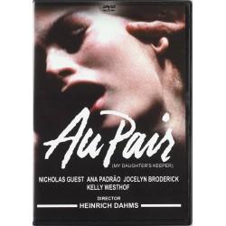 Au Pair - DVD