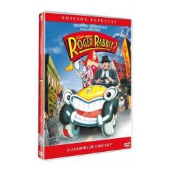 Quién engañó a Roger Rabbit? - DVD