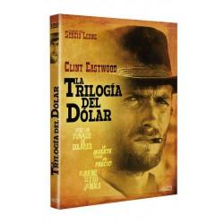 LA TRILOGIA DEL DOLAR (3DVD) DIVISA - DVD