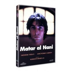 MATAR AL NANI DIVISA - DVD