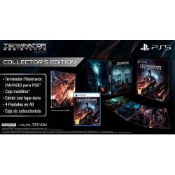 Terminator - Resistance Enhanced Edición Coleccionista - PS5