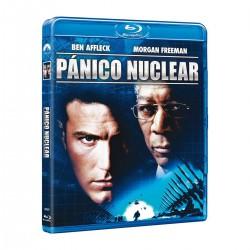 Pánico nuclear  - BD