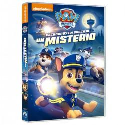 La patrulla canina 22: cachorros en busca de un misterio   - DVD