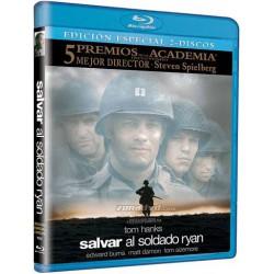 Salvar al soldado ryan  - BD