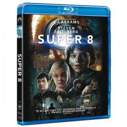 Super 8  - BD