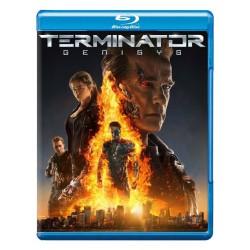 Terminator genesis  - BD