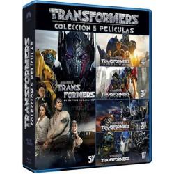 Transformers (pack 1-5) - BD