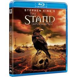 The stand: apocalipsis - BD