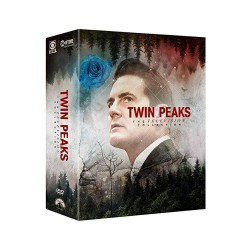 Twin peaks: the complete television collection  - DVD